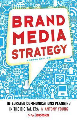 Brand Media Strategy By Young, Antony
